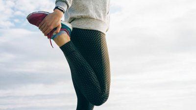Šesť strečingových cvičení na cesty