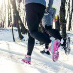 Behanie v zime alebo ako prekonať bežné prekážky