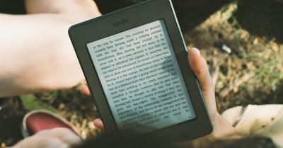 E- book ako dokonalá súčasť vašej osobnosti