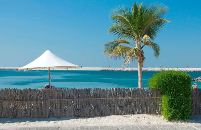Kam na zimnú dovolenku pri mori? V Dubaji vás ohúria pláže aj svetové rekordy