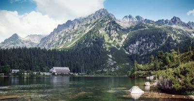 Tipy ako tráviť dovolenku na Slovensku